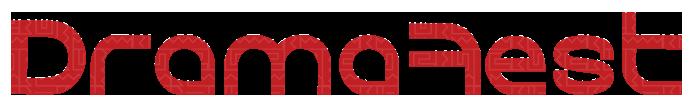 DramaFest logo